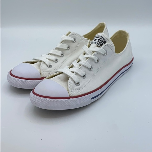 Converse Shoes | Ct Dainty Ox White